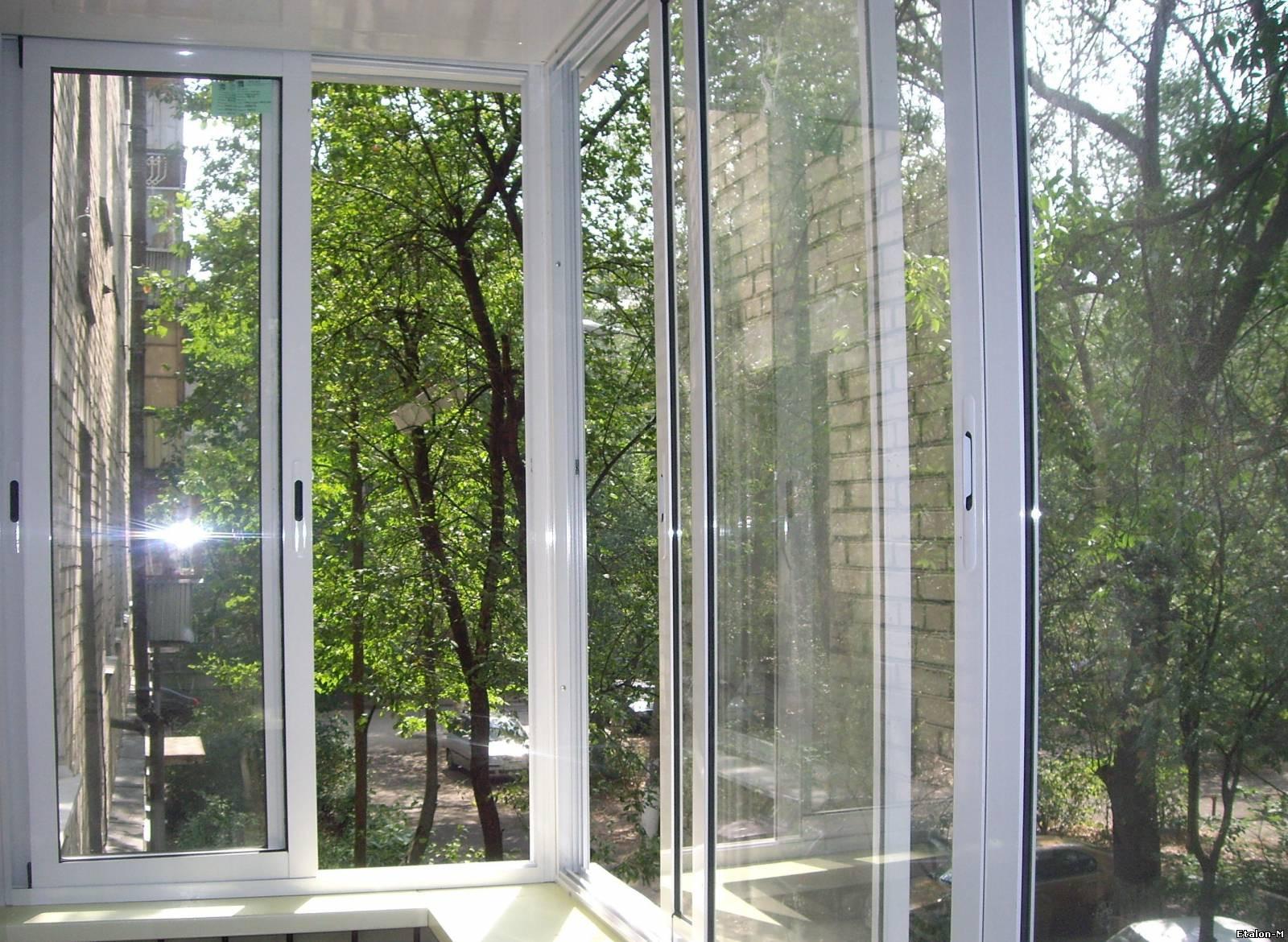 Алюминиевые конструкции, балконы - теплый дом г.березники - .